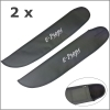 Covers for PLUG propellers 4-blades