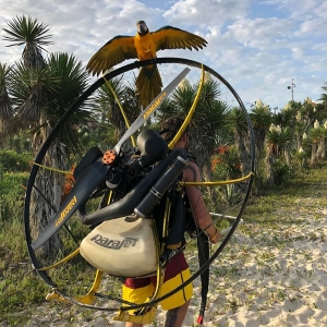 eprops carbon propeller helice elica paramotor paratrike powered paragliding ppg