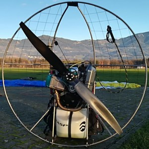 eprops paramotor paratrike powered paragliding ppg