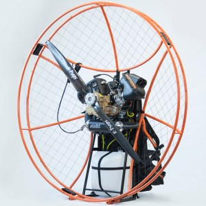 eprops POLINI THOR 200 paramotor paratrike powered paragliding ppg
