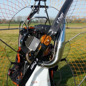 eprops black devil carbon propeller paramotor paratrike powered paragliding ppg