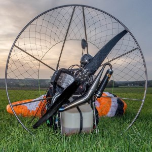 Vittorazi Moster 185 best eprops carbon propeller paramotor paratrike powered paragliding ppg
