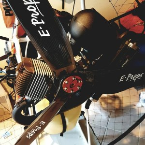 eprops vito monster carbon propeller paramotor paratrike powered paragliding ppg