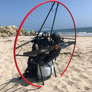 Vittorazi Moster 185 eprops carbon propeller paramotor paratrike powered paragliding ppg
