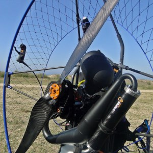 eprops moster185 viterasi carbon propeller paramotor paratrike powered paragliding ppg