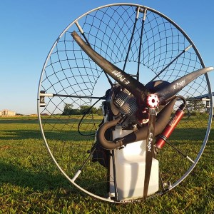 eprops ultra-light propeller paramotor paratrike powered paragliding ppg