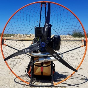 eprops light carbon propeller paramotor paratrike powered paragliding ppg