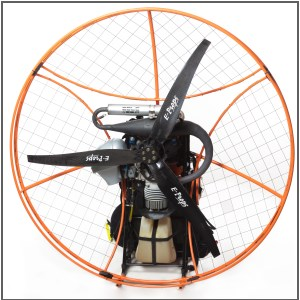 eprops helice carbone eole bidalot paramoteur paratrike powered paragliding ppg