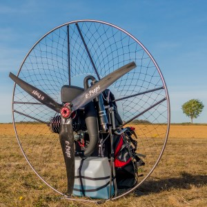 NITRO AIR CONCEPTION eprops carbon propeller paramotor paratrike powered paragliding ppg