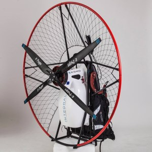 eprops exomo carbon propeller paramotor paratrike powered paragliding ppg