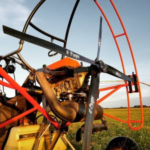 eprops ROTAX 503 carbon propeller paramotor paratrike powered paragliding ppg