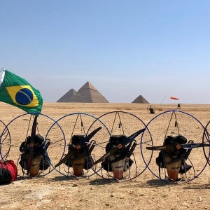 ppg slalom egypt eprops carbon propeller paramotor paratrike powered paragliding ppg