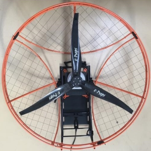 E-PROPS electric engine carbon propeller paramotor paratrike powered paragliding ppg