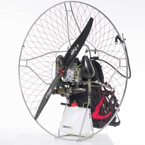 E-PROPS LIBERTY carbon propeller paramotor paratrike powered paragliding ppg