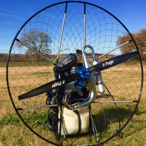 eprops carbon elica propeller paramotor paratrike powered paragliding ppg