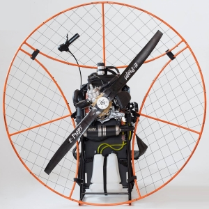 E-PROPS THOR80 POLINI carbon propeller paramotor paratrike powered paragliding ppg