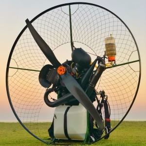 eprops vitorazi elica carbon propeller paramotor paratrike powered paragliding ppg