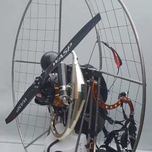 eprops parajet carbon propeller paramotor paratrike powered paragliding ppg