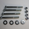M8 screw kit for NG-D propeller
